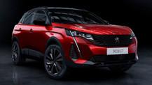 2021 Peugeot 3008 fiyat listesi! En düşük seviyede