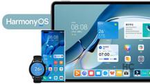 Huawei'nin HarmonyOS cihazları Türkiye'ye geliyor