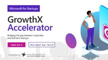 GrowthX Accelerator programına Türkiye'den yoğun ilgi