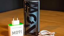 Hiç ummadığımız markadan 160 Watt şarj hızında telefon!