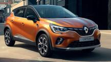 Fiyatı 52.000 TL düşmüştü! İşte Renault Captur Ekim fiyatları