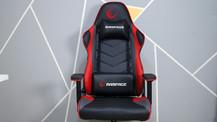 Hem oyuna hem işe uygun koltuk: Rampage KL-R89-KA PRESTIGE