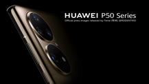 Haftanın anketi: Huawei P50 Pro!!