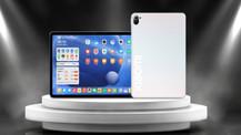 Xiaomi Mi Pad 5 çok güçlü geliyor!