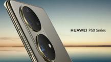 Huawei P50'nin kamera performansını gözler önüne serdi!