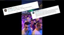 Alanya'da yayınlanan maskesiz kalabalık videosuna tepkiler büyüyor