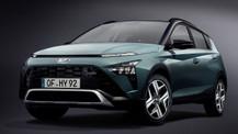 En ekonomik SUV'u test ettik: Hyundai Bayon