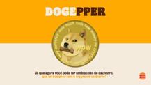 Dogecoin, Brezilya Burger King'te ödeme yöntemi olarak kabul edildi!