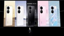 Huawei P50 serisi resmi olarak tanıtıldı!
