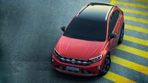 Yeni Volkswagen SUV Taigo ile tanışın!