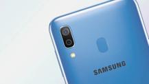 Türkiye'de satılan popüler Samsung modeli Android 11 güncellemesi alıyor