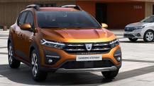 2021 Dacia Sandero Stepway Ağustos ayı fiyatları belli oldu!