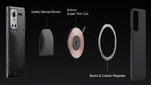 İşte dünyanın en hızlı manyetik kablosuz şarj cihazı MagDart!