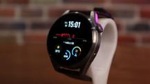 Telefon gibi akıllı saat: Huawei Watch 3 Pro