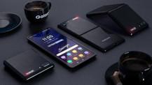 Samsung Galaxy Z Flip3'ün gizlisi saklısı kalmadı!