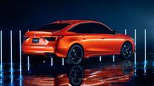 2021 Honda Civic fiyatları uçtu! İşte güncel fiyat listesi