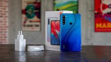 Huzurunuzda 25 milyon satan telefonun kardeşi Redmi Note 8 2021!!