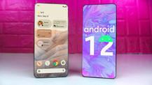 Android 12'ye güncellenecek Xiaomi cihazlarının listesi !