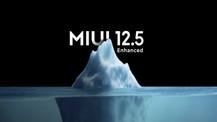 MIUI 12.5 Enhanced Edition tanıtıldı! İşte alacak Xiaomi cihazları!
