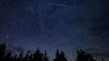 Gece şölenine 1 saat kala: Perseid Meteor yağmuru nedir? Nasıl oluşur?