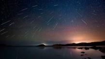 Perseid meteor yağmuru için geri sayım başladı!