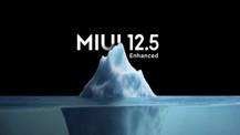 Xiaomi açıkladı! MIUI 12.5 Enhanced Edition alacak modeller!