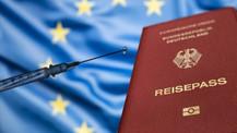 Avrupa Birliği'nden aşı kartları açıklaması geldi! Yarın her şey değişecek