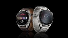 Huawei Watch 3 Türkiye'de satışa sunuldu!