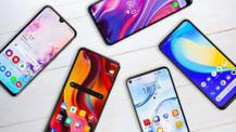 Yakın tarihte gelecek akıllı telefonlar!