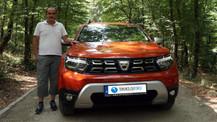 Hem otomatik hem SUV: İşte uygun fiyatlı Dacia Duster!