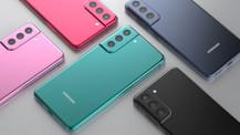 Samsung Galaxy S21 FE şimdiden mağazalardaki yerini aldı!