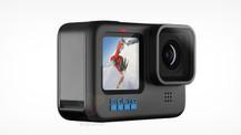 GoPro 10 çılgın bir tasarımla gelmiyor!