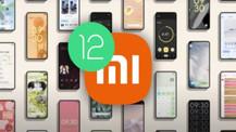 Xiaomi'nin Android 12 beta alan modelleri (Güncel Liste 2)!