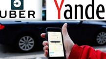 Yandex ve Uber arasında bir milyon dolarlık anlaşma!