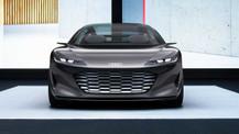 Audi Grandsphere konsepti ile uçuşa geçin!