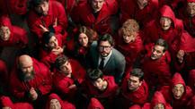 La Casa De Papel final sezonunun ilk 15 dakikası yayınlandı!
