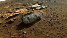 NASA: Mars'ta yaşam olduğuna dair kesin kanıtı bulduk!
