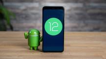 Popüler Samsung modeli Android 12 güncellemesi almaya başladı!