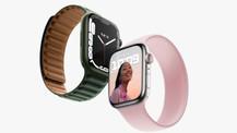 Apple Watch Series 7 geldi!