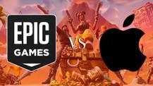 İşler değişti! Epic Games, Apple'a milyonlarca dolar ödedi!
