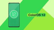 ColorOS 12 ile Oppo telefonlar şenlenecek! İşte o modeller!