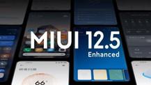 MIUI 12.5 Enhanced Edition Güncelleme Takipçisi: Mi, Redmi ve Poco cihazları!