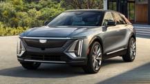 2023 Cadillac Lyriq elektrikli SUV 10 dakika içerisinde tükendi!