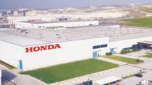 Honda Türkiye tarladaki otomobillerle ilgili açıklama yaptı