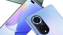 Huawei Nova 9 ve Nova 9 Pro tanıtıldı! Türkiye'ye geliyor!