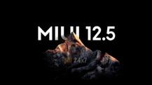 MIUI 12.5 beta güncellemeleri devam ediyor! Sorunlar gideriliyor