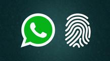 Whatsapp'da parmak izi kilidi nasıl etkinleştirilir?