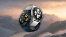 Uygun fiyatlı Xiaomi Watch Color 2 tanıtıldı! İşte özellikleri