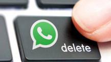 Whatsapp mesajları herkesten nasıl silinir?