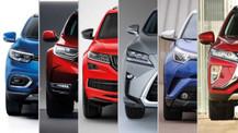 İşte 2021'de en çok satan otomobil modelleri!